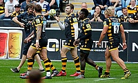 Hightlights from the Wasps v Bristol game