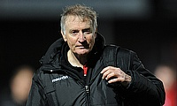 Alan Solomons has left Edinburgh