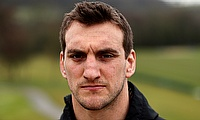Wales captain Sam Warburton needs scans to determine the extent of a suspected fractured cheekbone