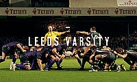 The Leeds Varisty is this Friday at Headingly Stadium