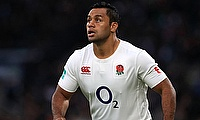 England's Billy Vunipola has undergone a knee operation