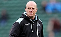 Gregor Townsend has rejected a Lions invitation
