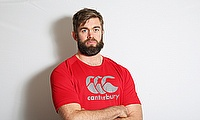 I'm realistic about my England career - Parling