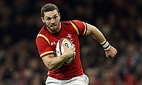 Wales' George North suffered another concussion scare at the weekend
