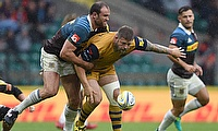 Seven-try Bristol thrash Pau to secure 41-14 emphatic victory