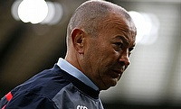Eddie Jones speaks exclusively on the BT Sport's Rugby Tonights Show