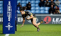 Future Wasps aiming to shine at all levels