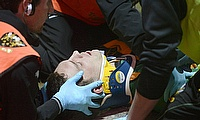 The response to George North's latest head injury has been widely criticised