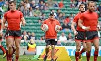 Gareth Williams and that Wales 7s squad