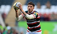 Welshman Owen Williams is to join Gloucester from their Aviva Premiership rivals Leicester