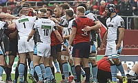 Glasgow Warriors forwards coach Dan McFarland has urged his team to emulate the passion of Munster ahead of the European Champions Cup clash between t