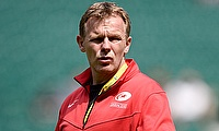 Saracens rugby director Mark McCall expects a major challenge against European Champions Cup opponents Toulon on Saturday