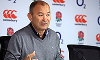 Eddie Jones announces England squad for 2017 RBS 6 Nations
