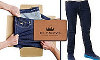 Olympvs Athletic Fit Jeans review