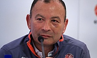 Eddie Jones and Dylan Hartley preview England's RBS 6 Nations clash with Wales