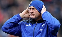 Scotland head coach Vern Cotter will learn lessons from their Paris disappointment