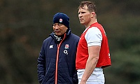 It's important that Hartley stays with us and trains with us - Paul Gustard