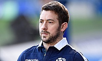 Scotland captain Greig Laidlaw ruled out of remainder of Six Nations