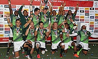 South Africa continue to top the World Rugby Sevens series table
