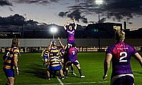 Hartpury, Loughborough, Exeter and Bath reach the last four