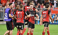 Crusaders top New Zealand conference group