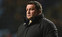 Wasps director of rugby Dai Young was unimpressed by his team's performance