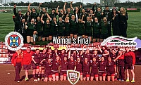 BUCS Women's Championship Final: University of Edinburgh v Northumbria University