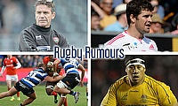 Mike Ford, Morne Steyn, Salesi Ma'afu and Bath Rugby