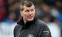 Exeter head coach Rob Baxter has masterminded the Chiefs' Aviva Premiership play-off push
