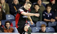 Jason Tovey returns to the Edinburgh side for the trip to Treviso