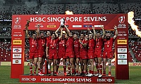 Canada secure Singapore Sevens with 26-19 win over USA