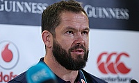 British and Irish Lions assistant coach Andy Farrell has underlined the importance of belief during this summer's New Zealand tour