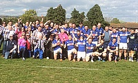 Bishop's Stortford secure promotion from National Two South with win at Exmouth