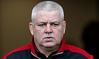 Wales head coach Warren Gatland will oversee a testing autumn series for his squad later this year