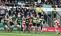 Aviva Premiership A League Highlights: Northampton Wanderers v Gloucester United