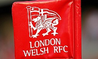 London Welsh will be a part of Herts and Middlesex League 1 next season