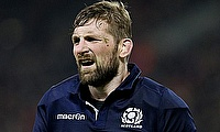 John Barclay will lead Scotland in their summer tour