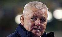 Warren Gatland will lead the Lions in New Zealand
