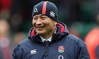 Eddie Jones has picked a 26 man squad