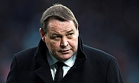 Steve Hansen has questioned whether the Lions will be able to deal with the expectation surrounding them this summer