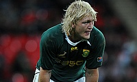 Dewald Potgieter has signed a new deal at Worcester