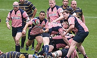 County Championship Final - Bill Beaumont Cup: Lancashire v Cornwall