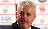 Warren Gatland will be in charge of the Lions in their tour of New Zealand