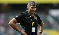 Could Rob Baxter be the next England coach after leading Exeter to the Aviva Premiership title?