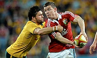 Brian O'Driscoll is calling for unity within the British and Irish Lions camp