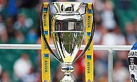 London Irish has returned to Aviva Premiership