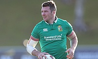 Peter O'Mahony will lead the Lions against the Maori All Blacks