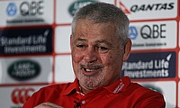 Warren Gatland has promised more call ups at the end of the weekend