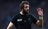 Sam Whitelock happy to be in exclusive club ahead of first Lions Test