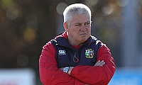 British and Irish Lions head coach Warren Gatland made some big selection calls for Saturday's first Test against New Zealand
